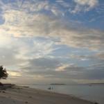kigamboni strand beach tansania daressalaam