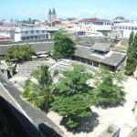 Old Fort Stone Town Sansibar