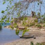 festung ruine kilwa sansibar tansania