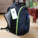 Which backpack does the guy from Rooksack use (right now): OnlyOne by AG Sportbags