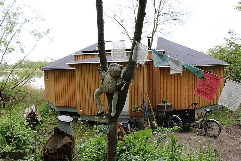 Frosch Christiania Kopenhagen