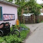 christinia bikes, kopenhagen, fahrräder