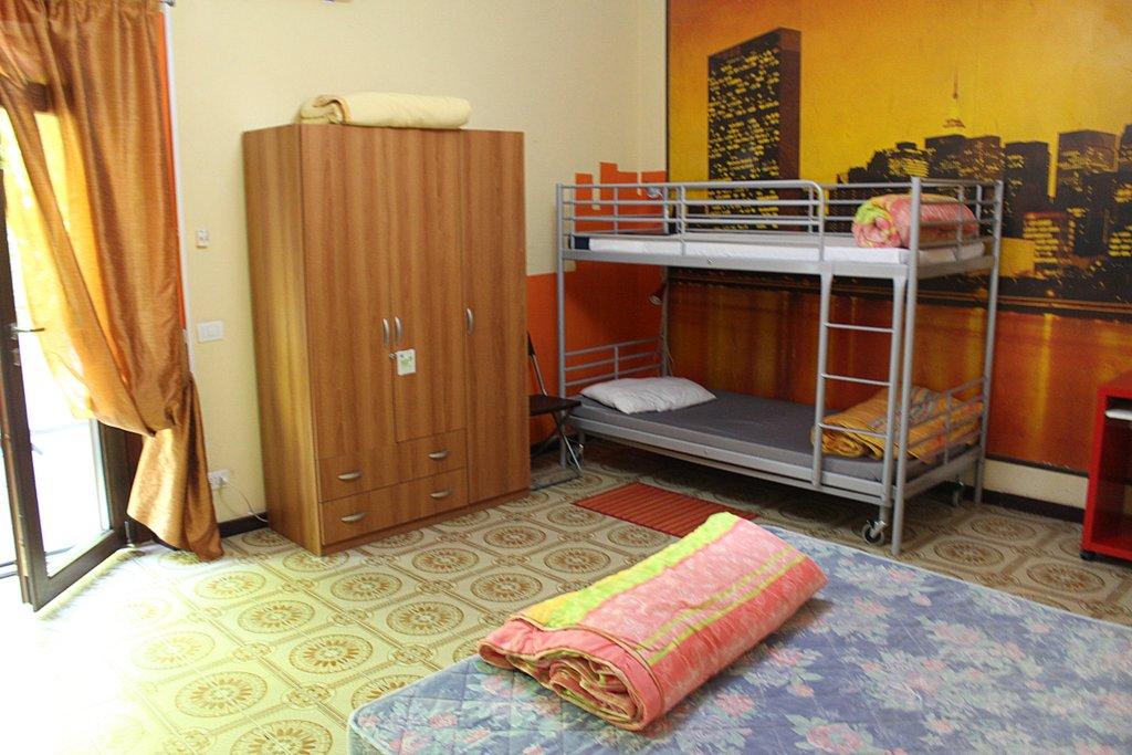 Hostel Zimmer Zagarolo Rom Italien