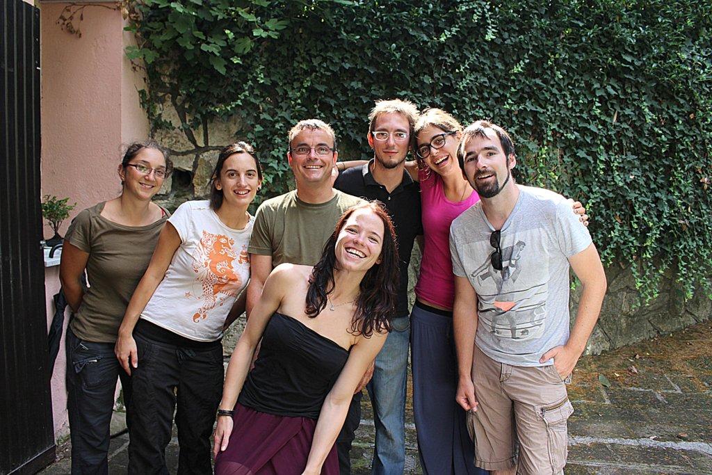 Hostel Crew WIKI-Hostel Zagarolo Italien