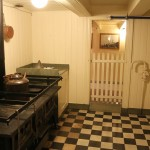 Küche Fram-Museum Polarschiff
