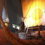 Kon Tiki Floß Thor Heyerdahl Museum Oslo