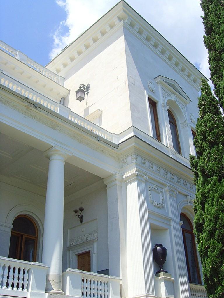 Livadia-Palast