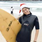 Weihnachten Sydney Australien