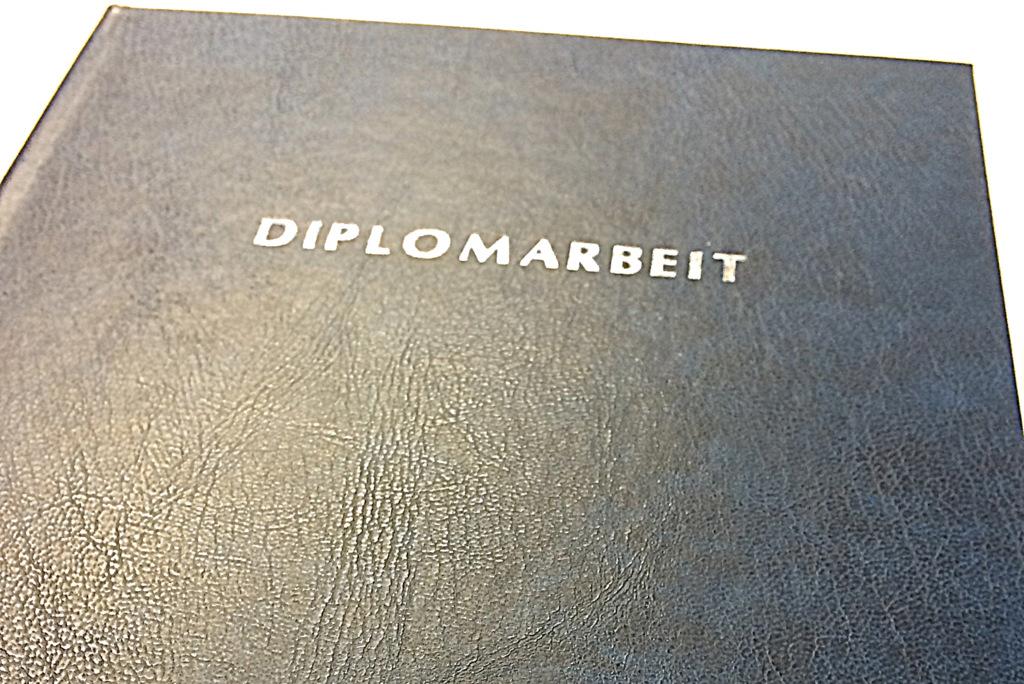 schleichwerbung reiseblogs diplomarbeit abschlussarbeit