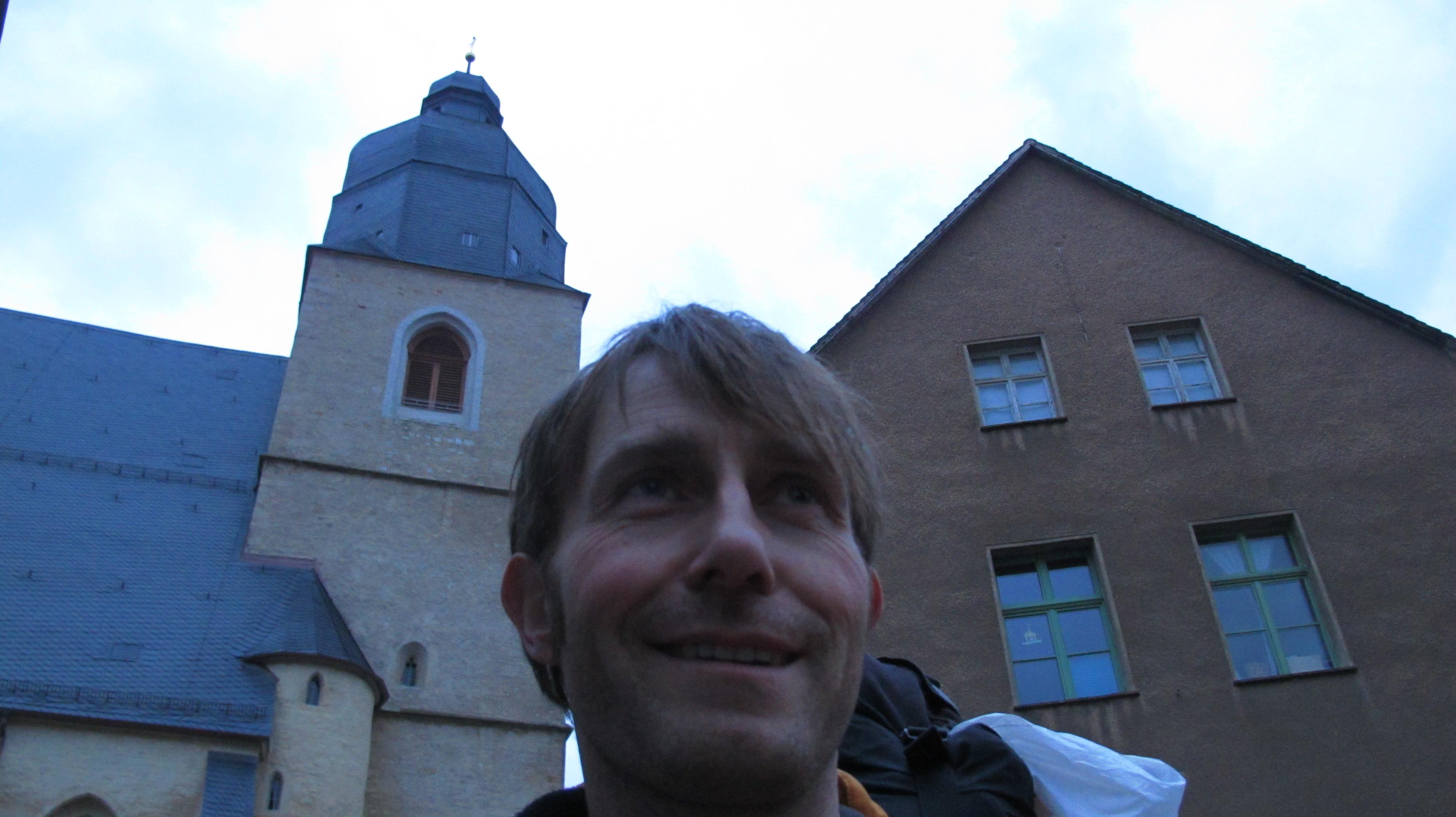 Gregor Majewski Eisleben Petrikriche