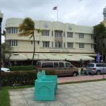 Cardozo Hotel Art Deco Miami Beach