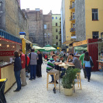 Food Court Budapest