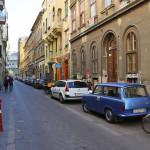 kazinczy utca budapest