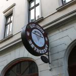 koscheres Restaurant Budapest