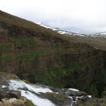 Panorama Glymur