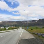 Anfahrt zum Glymur