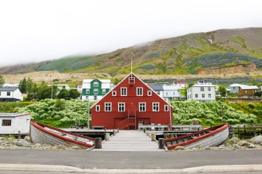 Hering-Museum Siglufjordur