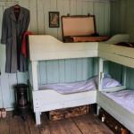 Schlafzimmer Hering Museum Siglufjordur