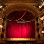 Teatro Massimo Theater Palermo