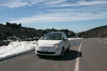 Fiat 500 Ätna