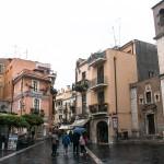 Altstadt Taormina