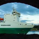 Hafen Helsinki Festung Suomenlinna