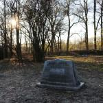 Robert Johnson Grave Grab