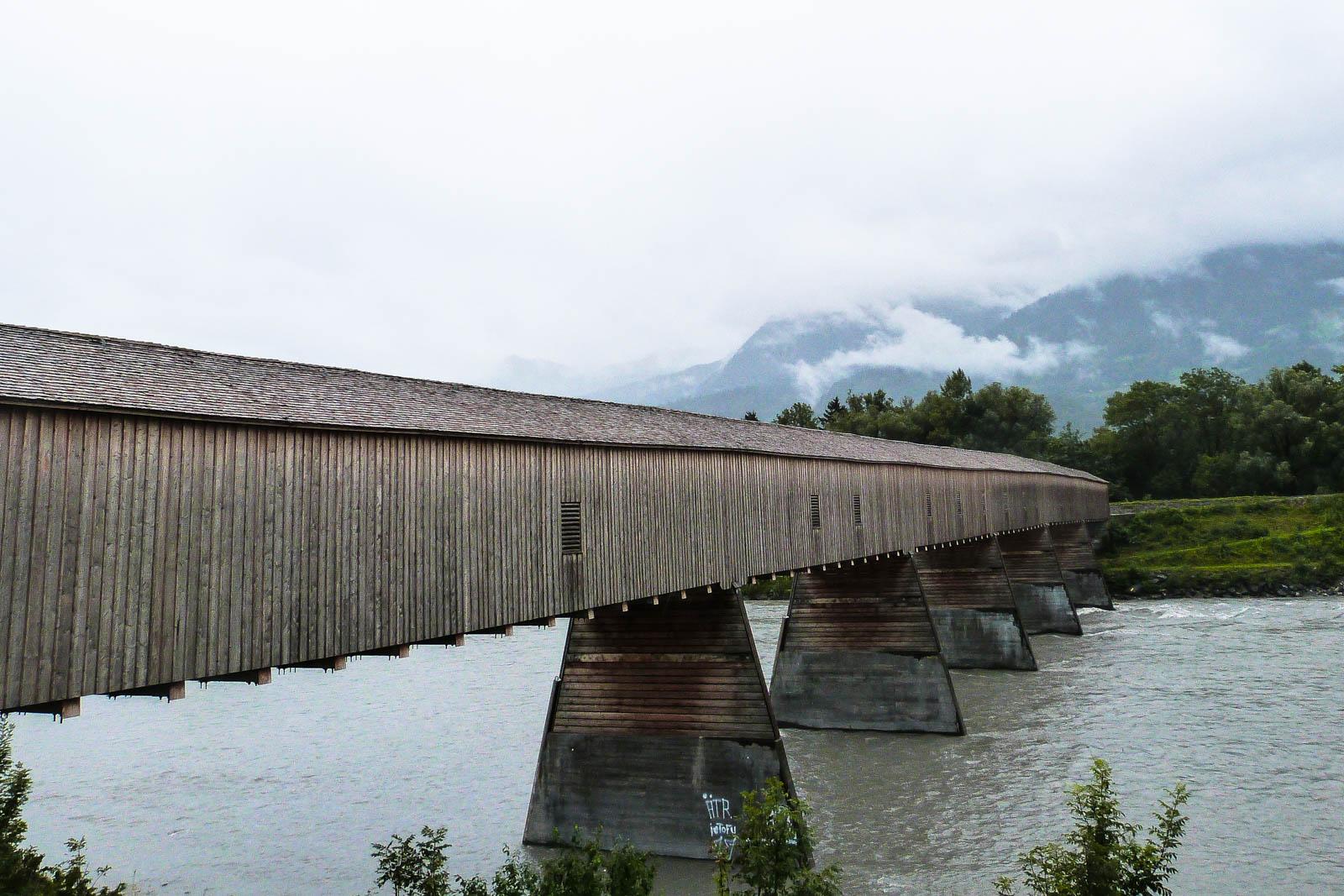 Liechtenstein Nicht-Reiseliste Europa