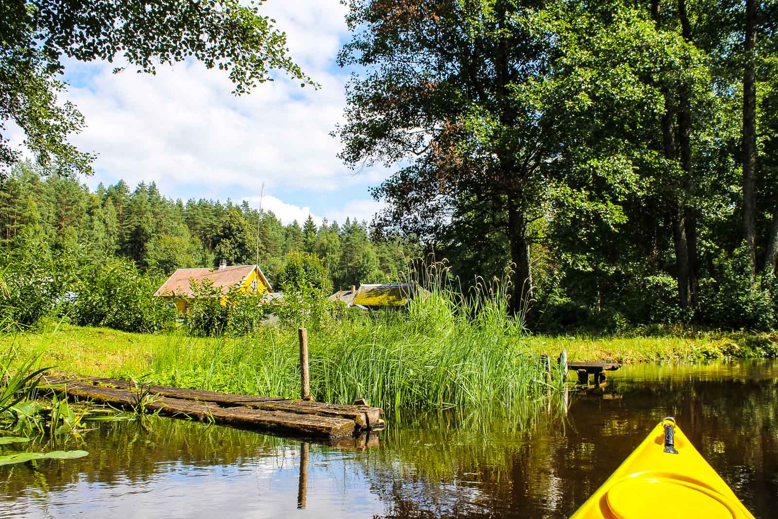 Litauen Europa Nicht-Reiseliste
