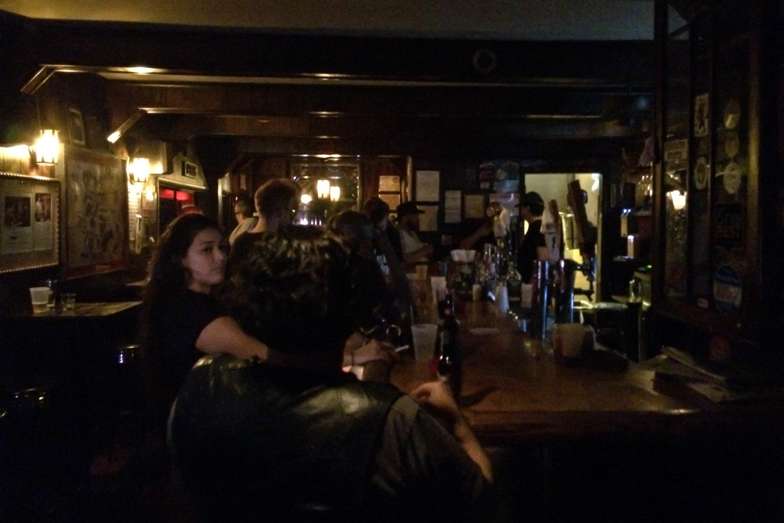 Buckaneer Bar Memphis