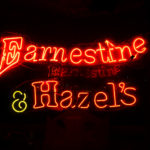 Earnestine and Hazel's Bar Memphis