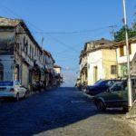 Albanien Rundreise Gjirokastra