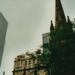St. Patrick's Cathedral und World Trade Center