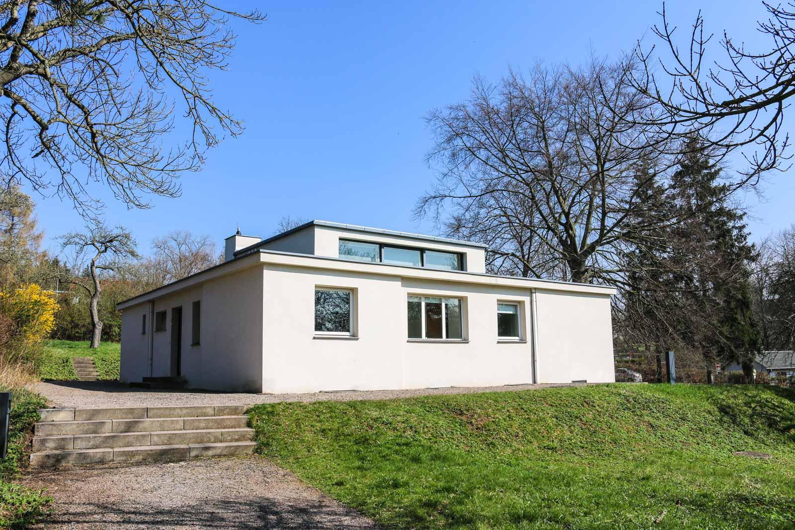 Weimar Geheimtipps Bauhaus