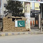 Sicherheit Pakistan