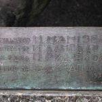 Taras Schewtschenko Denkmal Charlkiw